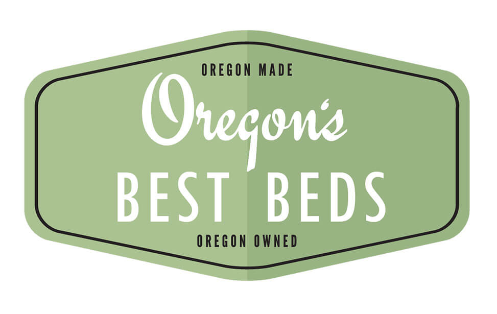 Oregon's Best Beds Logo